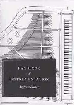 Handbook of Instrumentation - Andrew Stiller